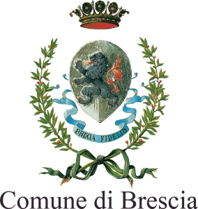 Logo Comune di Brescia-bianco