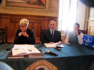 LAURA CASTELLETTI-LEO RUOCCO-ANDREA LOVATI