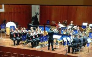 Italian-Brass-Band