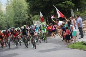Tour de Pologne miglior evento dell'anno